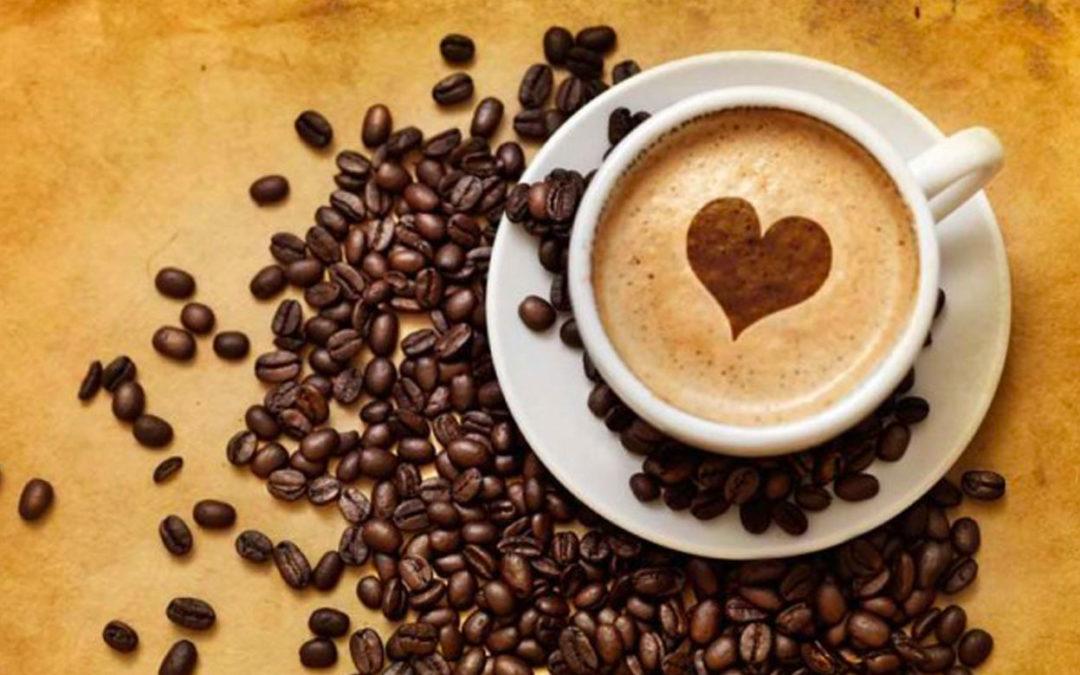 Beneficios de tomar café